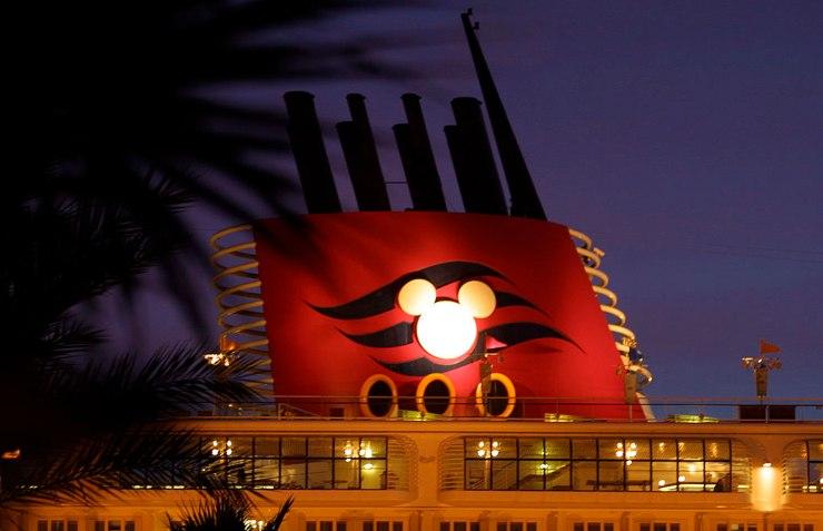 Crociera Disney