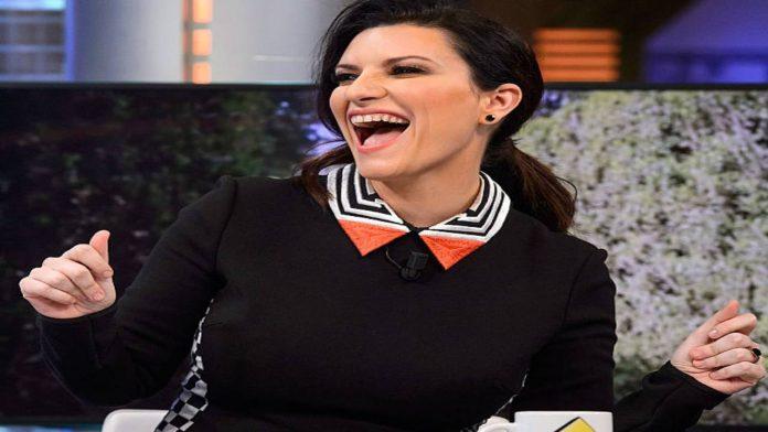 Laura cantante italiana
