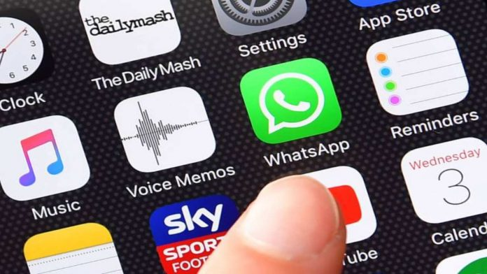 Audio di Whatsapp - fonte Gettyimages