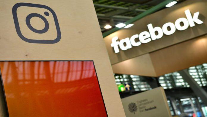 Facebook e Instagram - fonte Gettyimages