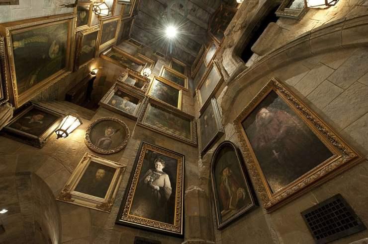 Hogwarts italiana