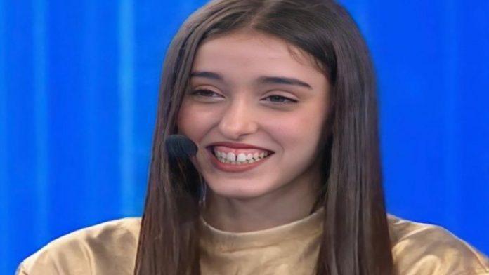 Giulia Amici 20