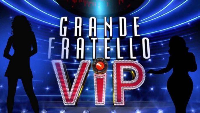 Logo di un noto programma italiano offerto da Mediaset