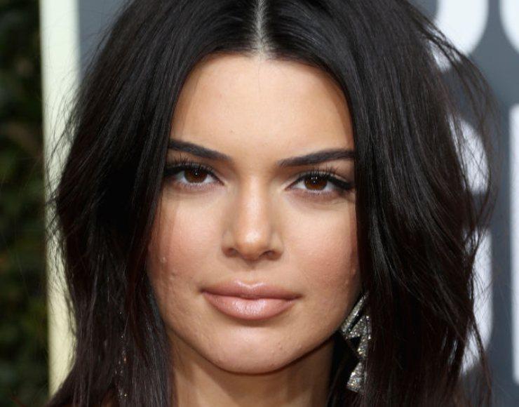 Kendall Jenner, nota modella americana