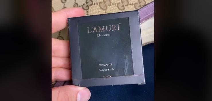 Leonardo Maini Barbieri preservativi da ricchi