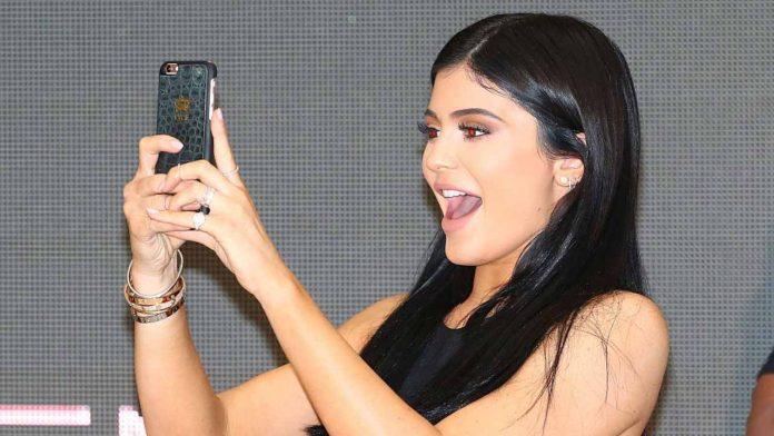 L'imprenditrice Kylie Jenner