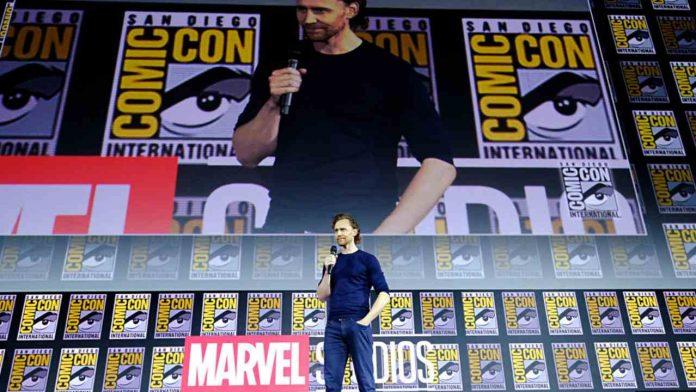Loki, serie della Marvel - Fonte: Getty Images