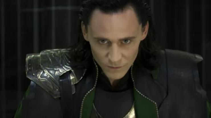 Loki uscita - Fonte: Instagram