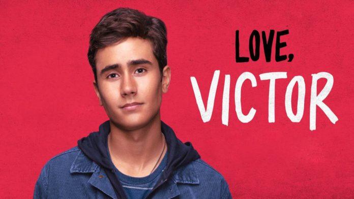 Love Victor 2