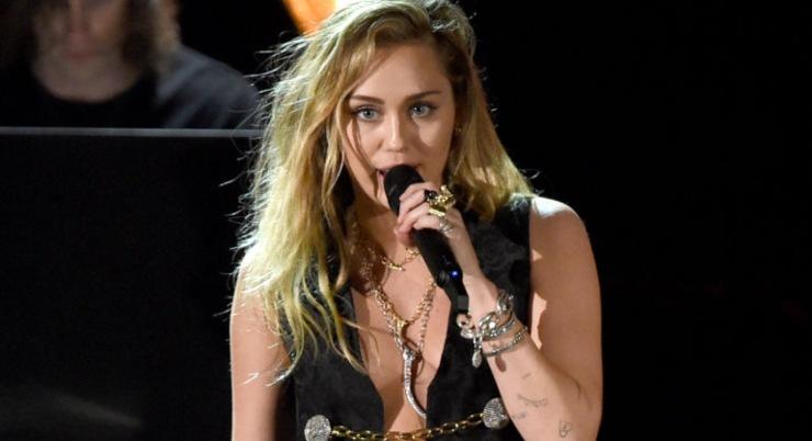 Miley Cyrus criticata - Fonte: Getty Images