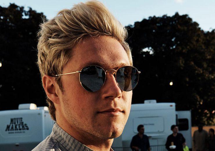 Niall Horan, ex membro degli One Direction
