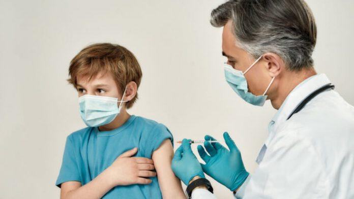 Vaccino anti-Covid-19 per i ragazzi - Fonte: Instagram