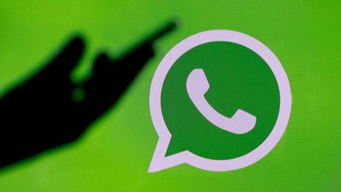 WhatsApp audio Android