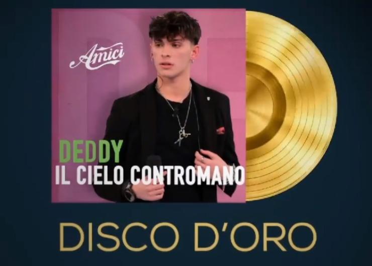 Deddy Amici