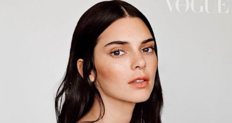 Top-model statunitense. Fonte: Instagram