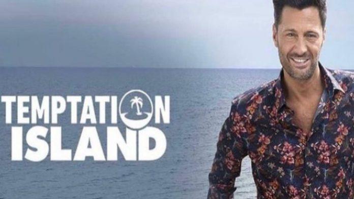 Temptation Island Filippo