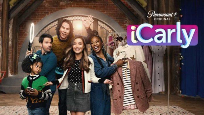 Serie TV Nickelodeon