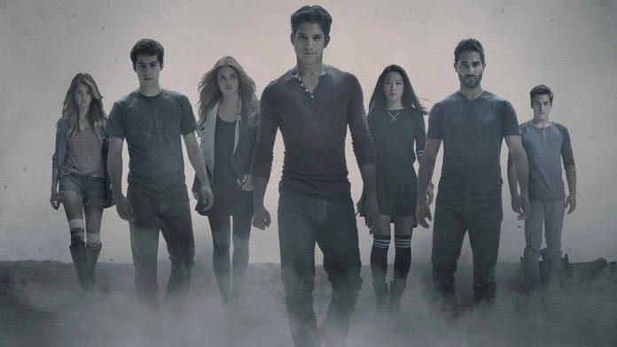 cast di Teen Wolf