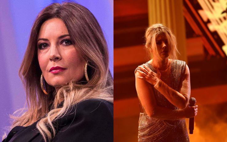 Selvaggia Lucarelli contro Emma