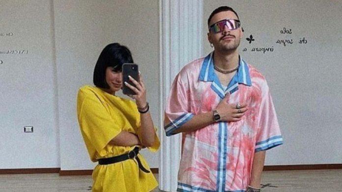 Martina e Raffaele