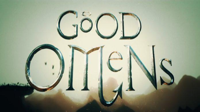 Good Omens 2
