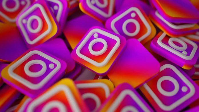 Instagram aggiornamento
