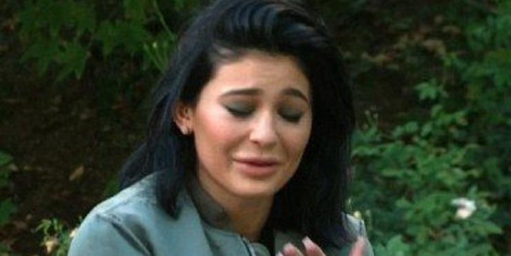 Kylie Jenner casa