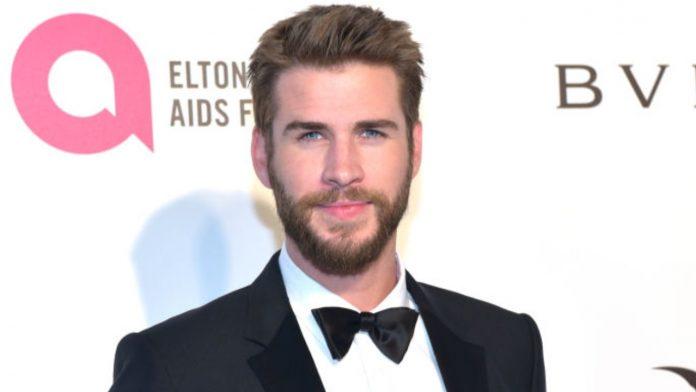 Liam Hemsworth fidanzata