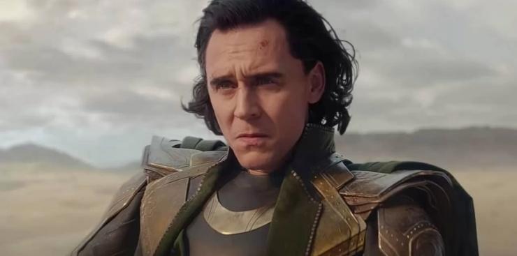 Loki LGBTQ