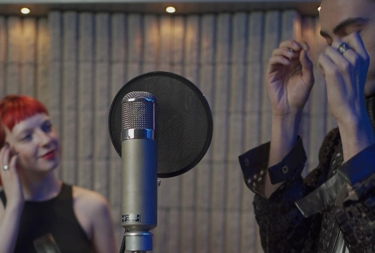 Michele Bravi nuova canzone
