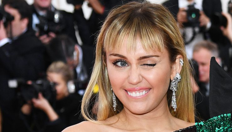 Miley Cyrus guadagno