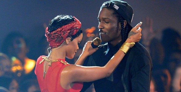 Rihanna fidanzato