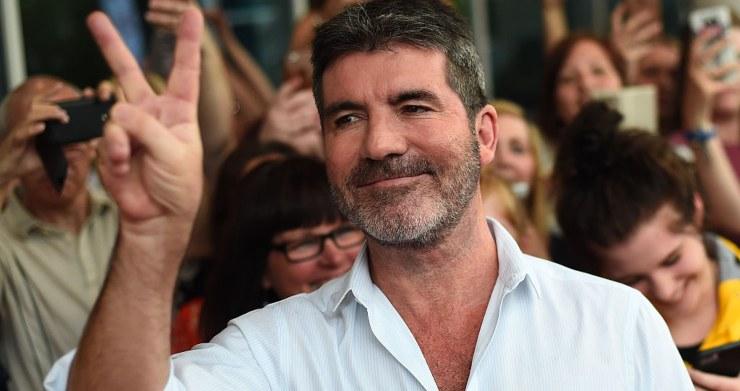 Simon Cowell chi è e quanto guadagna
