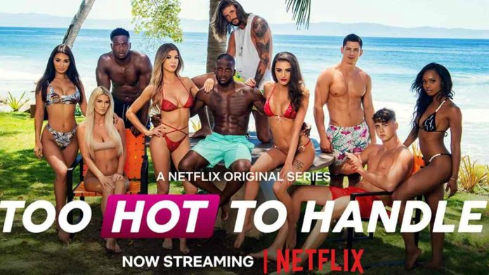 Too Hot To Handle 2 cast