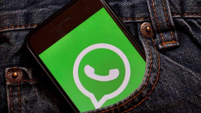 WhatsApp nuove funzionalità