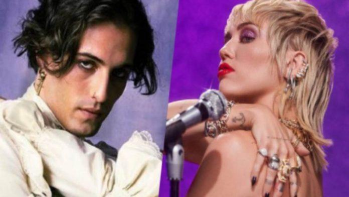 Manekin in collaborazione con Miley?