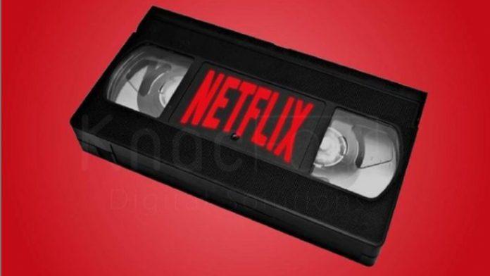 Netflix programmazione luglio