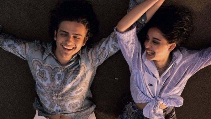 Giulia e Sangiovanni fanno l'amore per la prima volta?