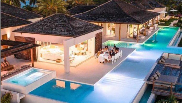 costosa villa