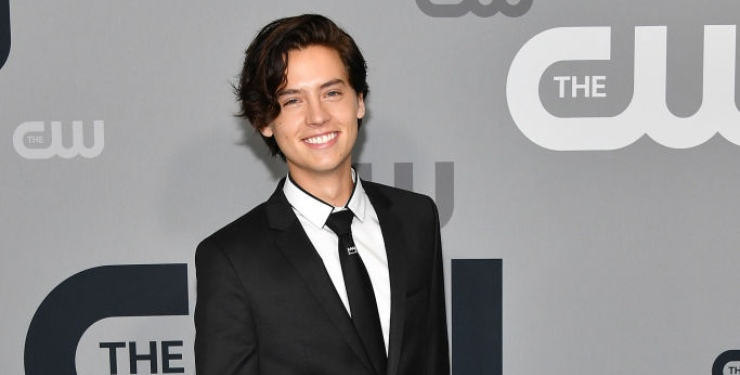 Cole Sprouse look