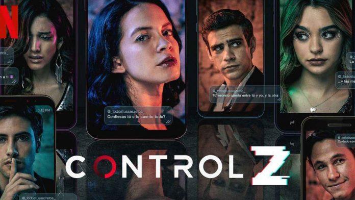 Control Z 3