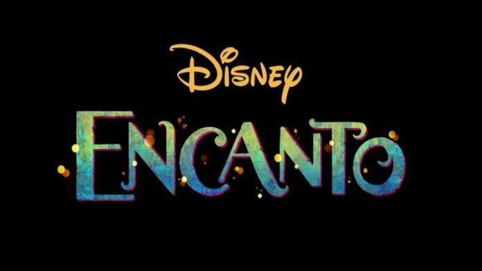 Encanto Disney