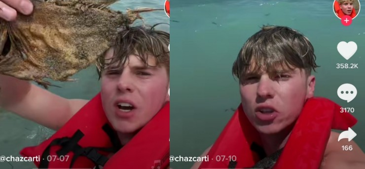 Chaz Carti