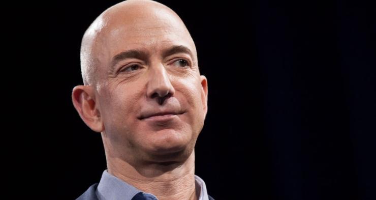 TikTok Bezos