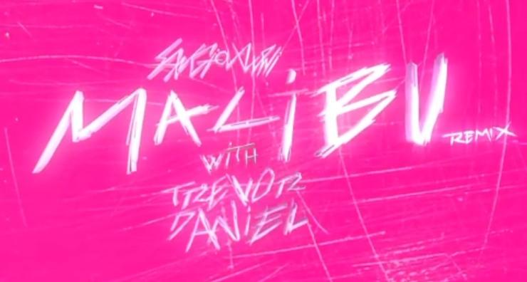Malibu remix