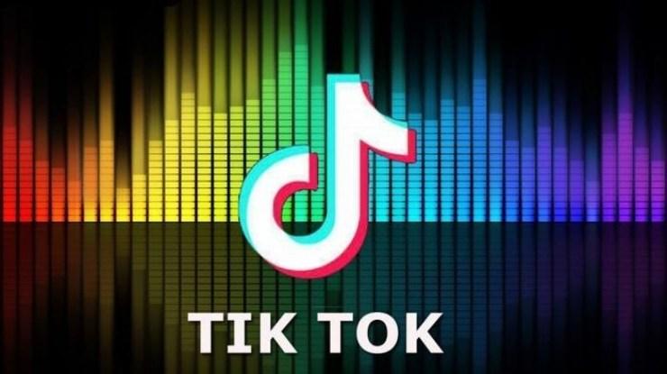 TikTok video eliminato