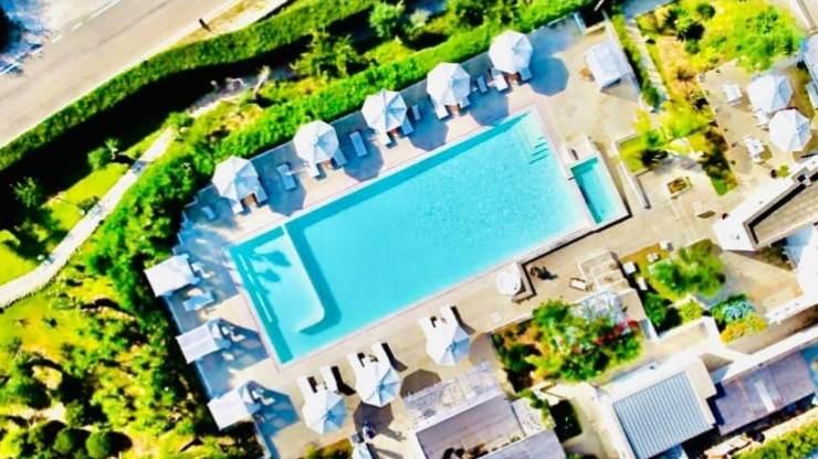 Hotel Puglia