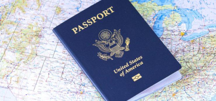 Passaporto americano aggiunge il sesso transgender