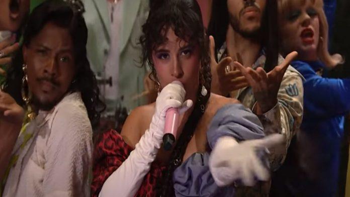 camila risponde alle accuse