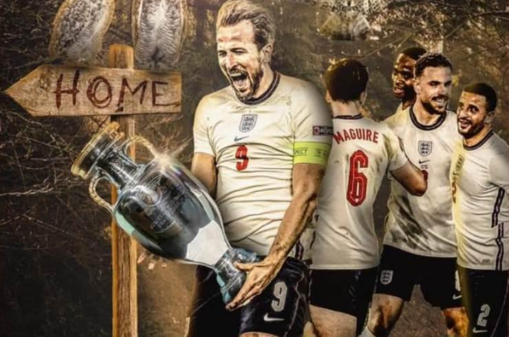 Inghilterra vince?